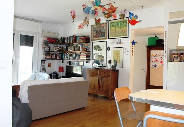 Appartamenti Vendita Sampierdarena